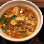 中国料理 布袋 - 麻婆豆腐