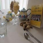 ナポリ、アマルフィ料理 Ti picchio - テーブルウェア