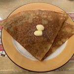 Creperie Alcyon -