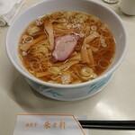 来々軒 - 元祖東京ラーメン(老麺)