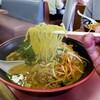 千成や - 料理写真:麺リフトアップ