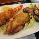 八田洋食堂 はな - 料理写真: