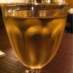 14610324 - 9/1 白ワイン 380円