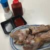 ミナミ大沢商店 - 料理写真:豚足・チョジャン♪