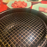 焼肉 食道園 -
