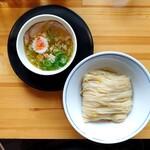 麺や 清流 - 塩つけ麺