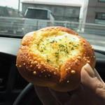 さかた - マヨチーズパン75円♪