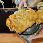 台湾食堂 ルーローハン - 料理写真: