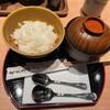 Katsuandokatsu - 料理写真: