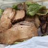 道の駅 伊豆のへそ - 料理写真: