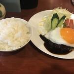 小古食堂 - 料理写真: