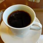 プロムナードカフェ - ドリンク写真:ブレンドコーヒー270円税抜