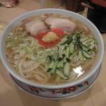 14612242 - スープじゃじゃ750円