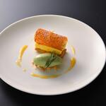スマイリーネプチューン - 料理写真:3&4月デザートイメージ