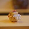 鮨駒 - 料理写真:縞海老