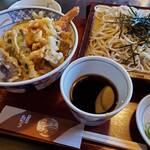 蕎麦司 紅がら - 料理写真: