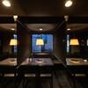 和牛専門店 焼肉 牛和 - 内観写真:4人席テーブル(8〜12名様可)