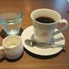 オスロコーヒー - ドリンク写真:クィーンのホット¥480+税