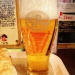 146131341 - 生ビール!!!