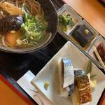 葛の店 まる志ん - 料理写真: