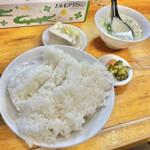 二代目蝦夷 - 料理写真: