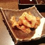 焼肉家すみび - キムチ