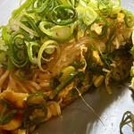 電光石火 - 電光石火の野菜W
