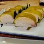 146145274 - 鯛寿司