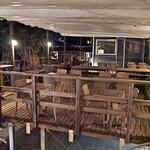 海沿いの キコリ食堂 - 愛犬同伴可能なテラス席