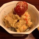 146155988 - ポテトサラダ(480円税別)