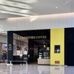 5 クロスティーズ コーヒー - オープン直前