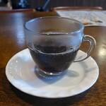 マルハチ商店 - コーヒー