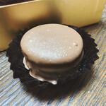 セバスチャン・ブイエ - 濃厚チョコ