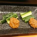 Sushiyasu - もろキュー