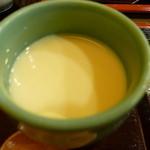 竹なか - 共通の茶碗蒸し