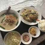 台湾料理 シン源 - 料理写真: