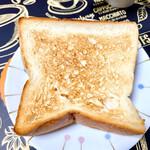 熟成純生食パン専門店 本多 - 雅 1本(2斤) 800円(税抜) トースト