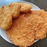 肉の長門 - 料理写真: