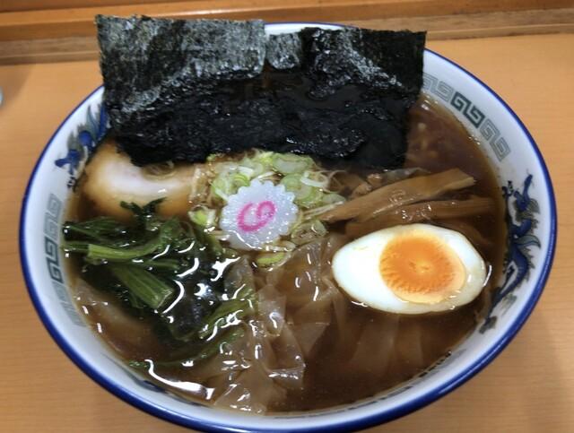 トク ちゃん ラーメン 須賀川