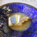 フレンチダイニング竜 - 魚料理