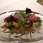 レフェルヴェソンス - アルチザン野菜