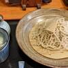 Tsubakiya - 料理写真:合重ね   ¥1250      石臼挽き蕎麦