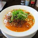四川担担麺 阿吽 - 担担麺(白胡麻) 930円