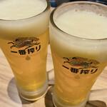 個室居酒屋×海鮮炉端焼き 喰海 -