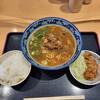 西紀サービスエリア(下り線) フードコート - 料理写真: