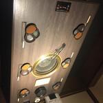 炭火焼肉 なかむら - 料理写真:
