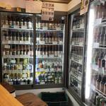 クラフトビール&広島お好み焼き dspeed - クラフトビールの品揃えが充実