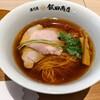 湯河原 飯田商店 - 料理写真:らぁ麺