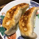 146177542 - 一圓三鷹北口店(ジャンボ餃子)