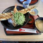 宮島サービスエリア(上り線)レストランも味路 - 料理写真: